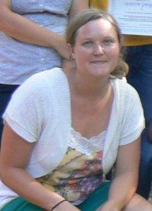 Sarah Letsche