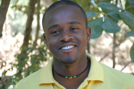 Daniel Prevot, Alum, Community Development