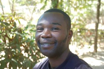 Kesnel Tondreau, Current Student, Agronomy