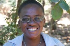 Majorie Gere, Current Student, Nursing