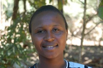 Yvette Jean Jacques, Alum, Administration